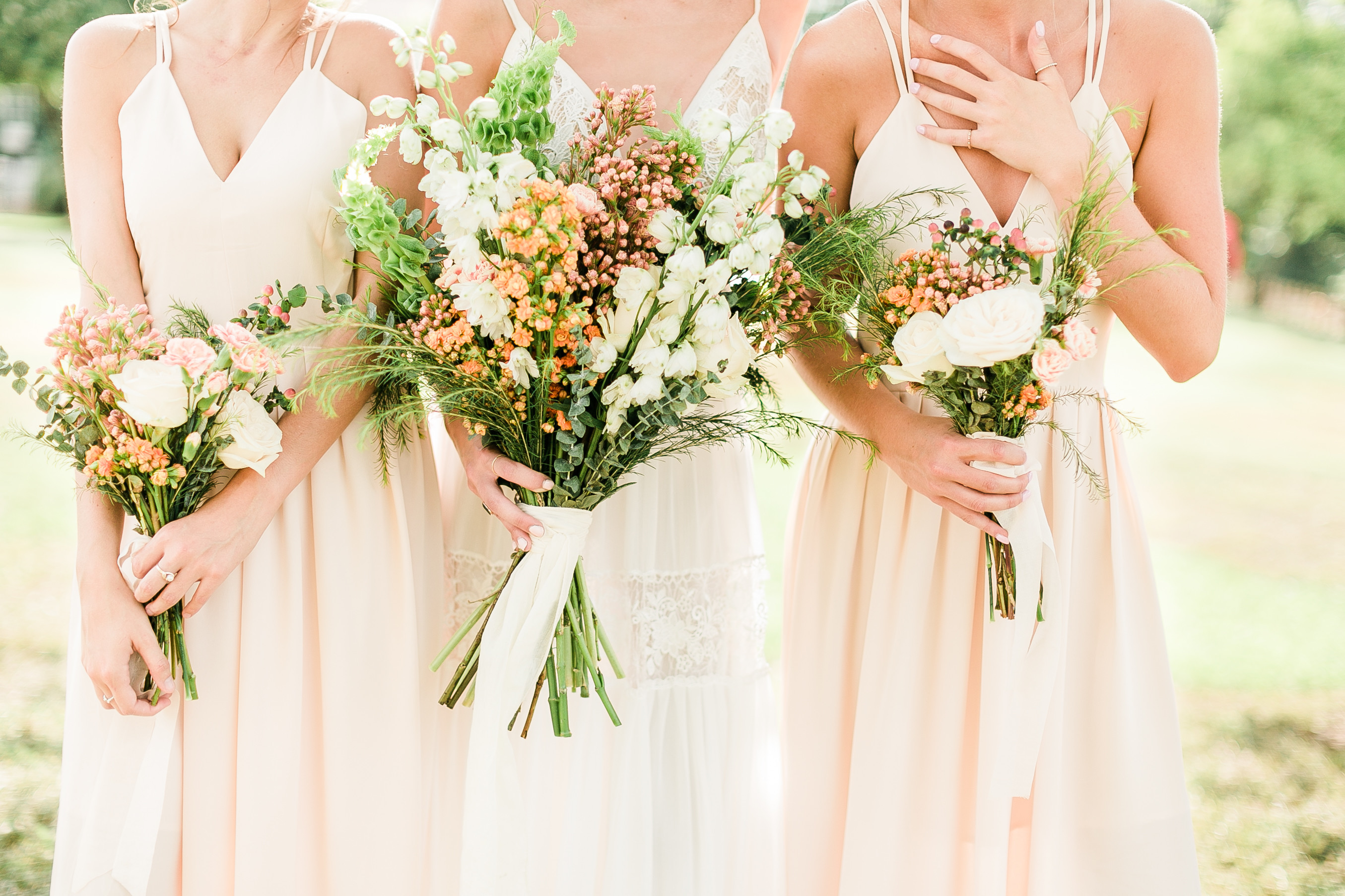 Top-5 Tips for Bridesmaid's Dress Shopping