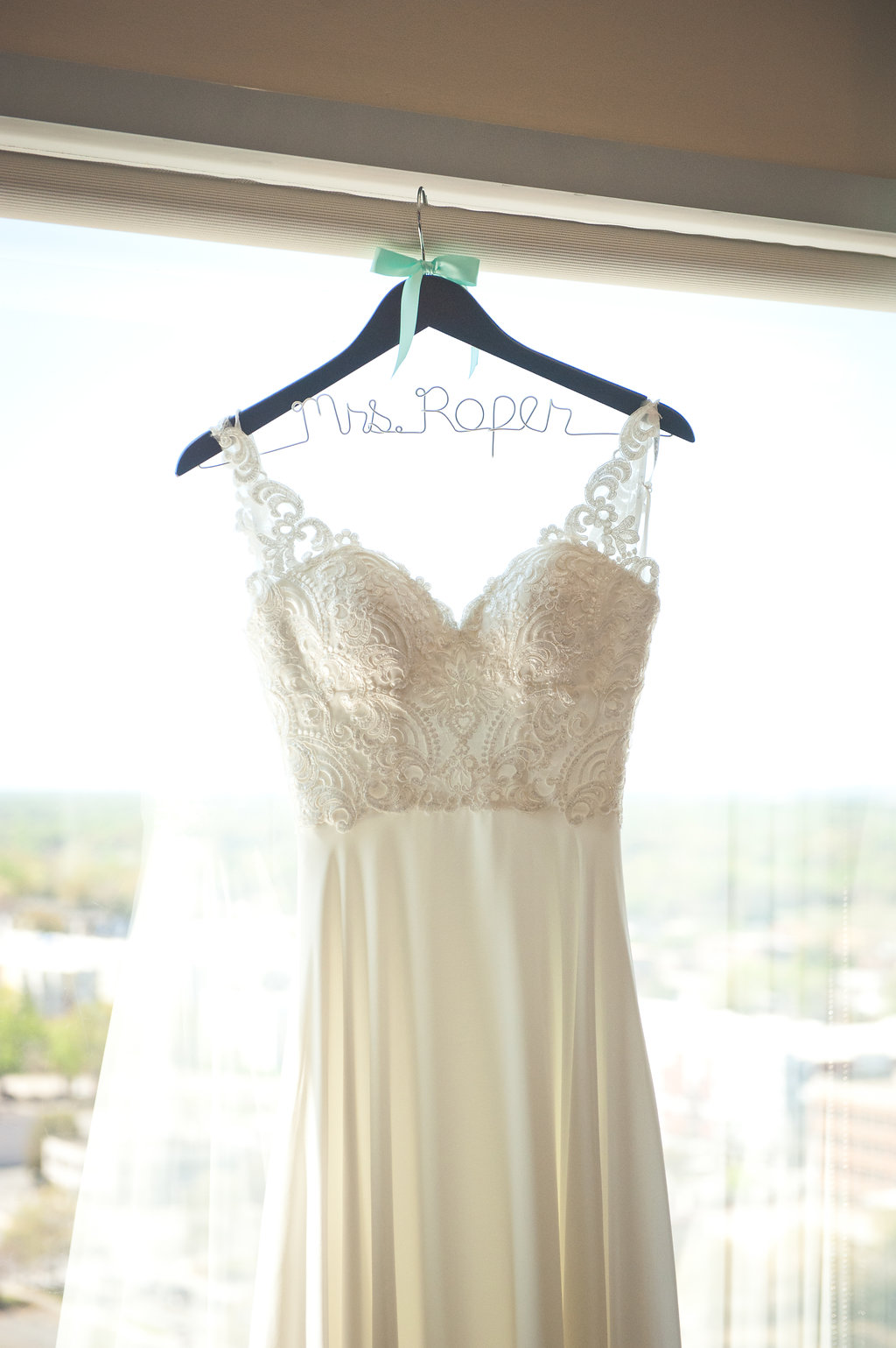 A Surprise-Filled South End Wedding -- Bustld -- Planning Your ...