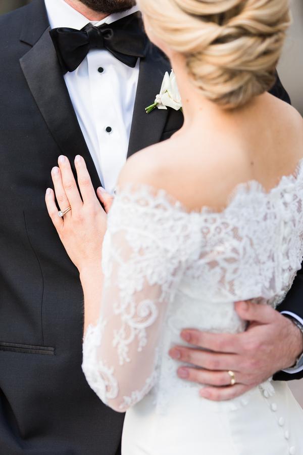 Classic Uptown Charlotte Wedding Bustld Planning