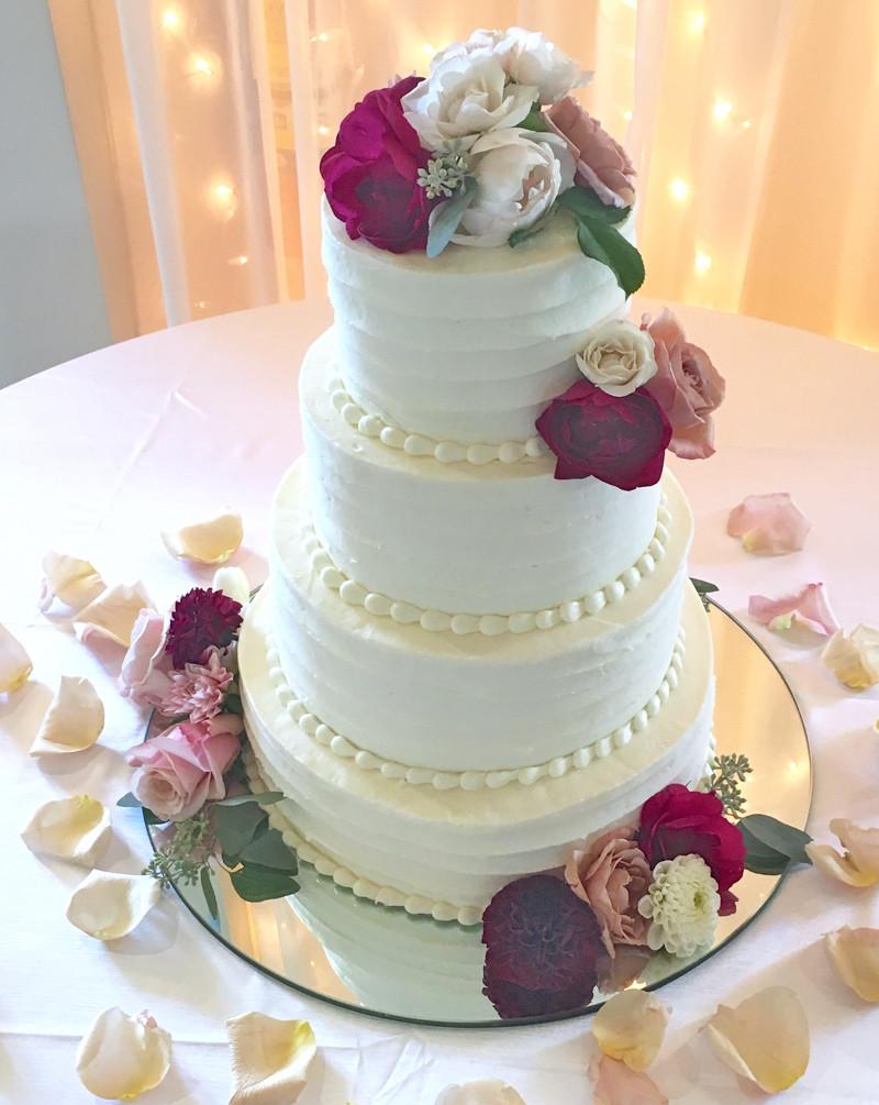 Edible Art Cake Shop Bustld Planning Your Wedding Just Got Easier
