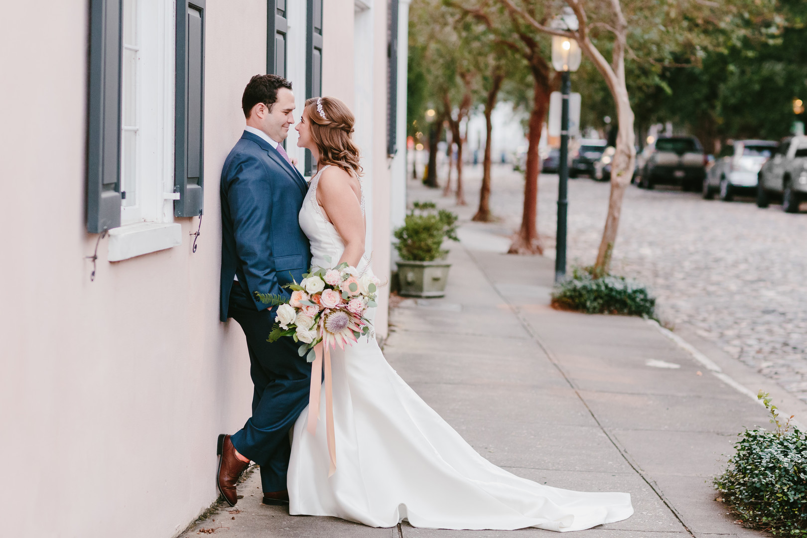 When to Visit Your Out of Town Wedding Destination
