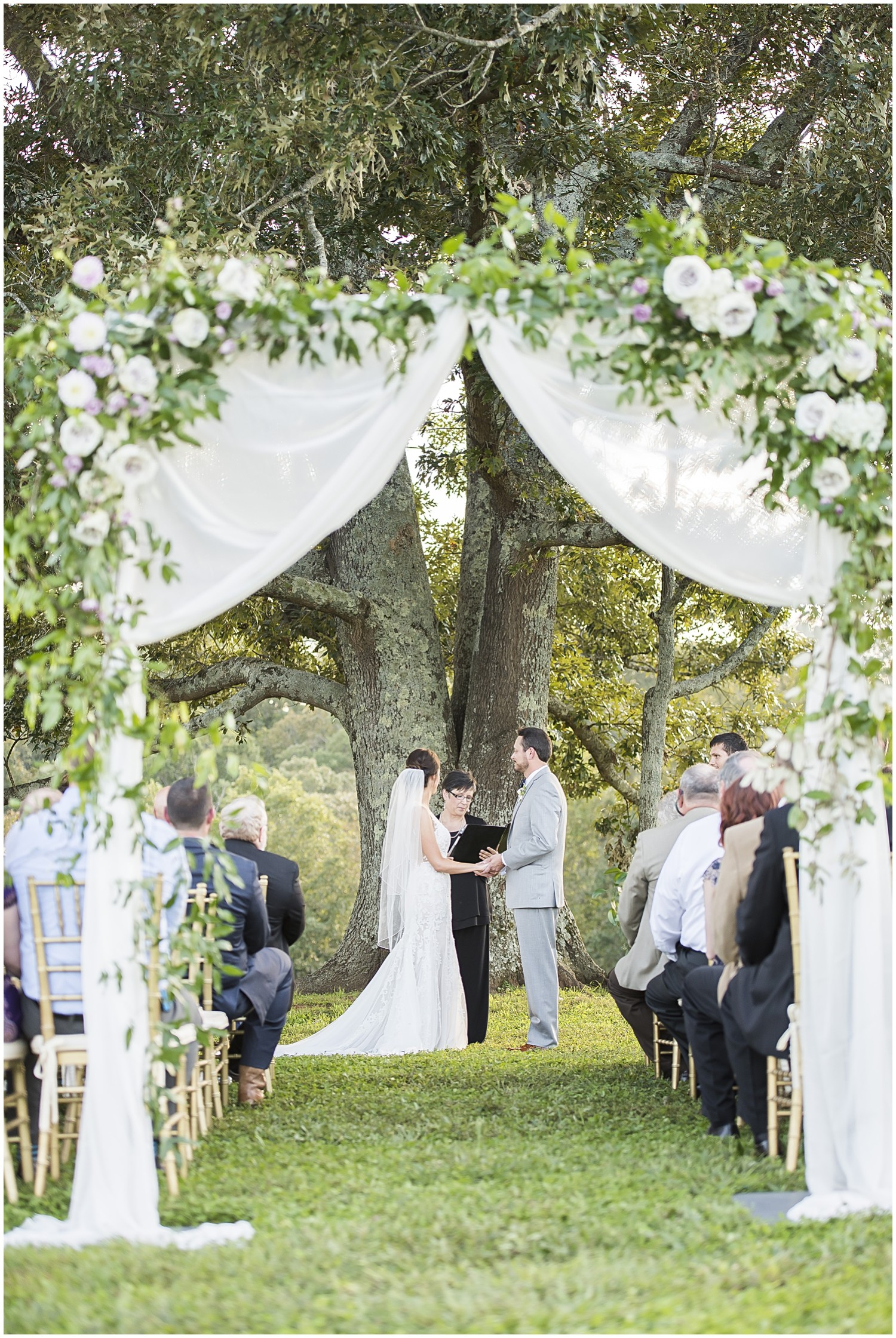 Greenbrier Farms -- Bustld -- Planning Your Wedding Just Got