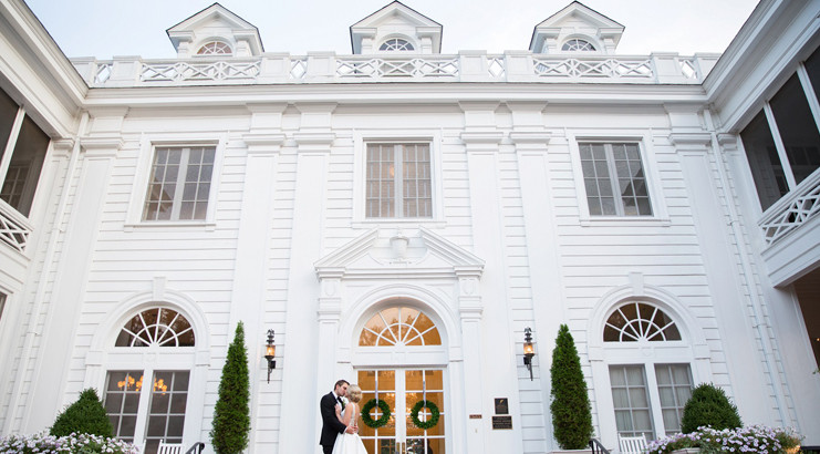 The Ultimate Wedding Destination: Charlotte