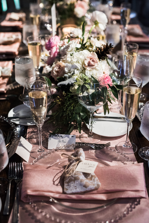 An Elegant Ritz Carlton Affair Bustld Planning Your