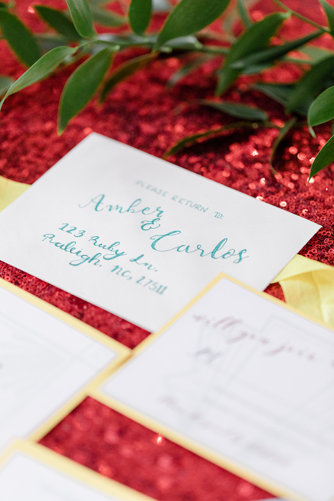 A Bright, Colorful Wizard of Oz Inspired Styled Shoot -- Bustld ...