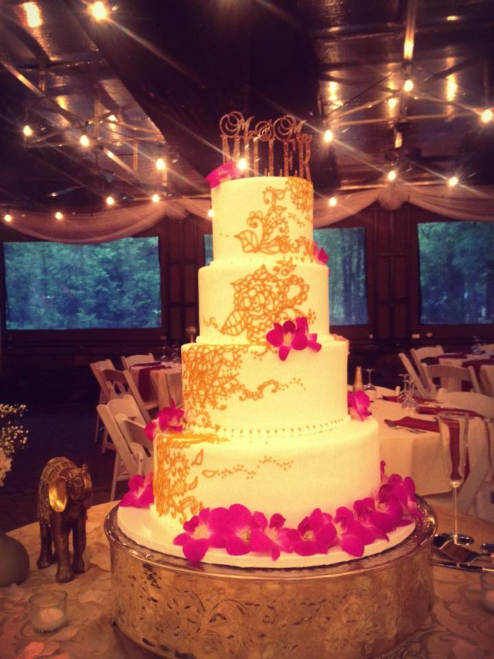 Nona\'s Sweets Bakery Cafe -- Bustld -- Planning Your Wedding Just ...