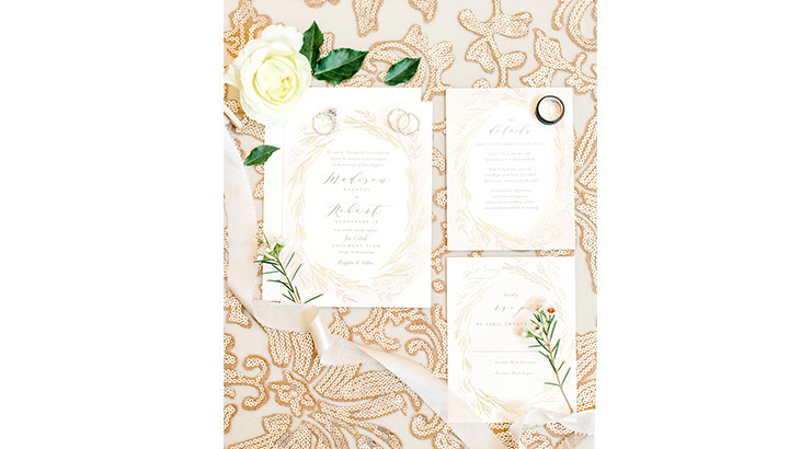 Wedding Invitations Emily Post Etiquette: Top Invitation Etiquette Mistakes -- Bustld -- Planning