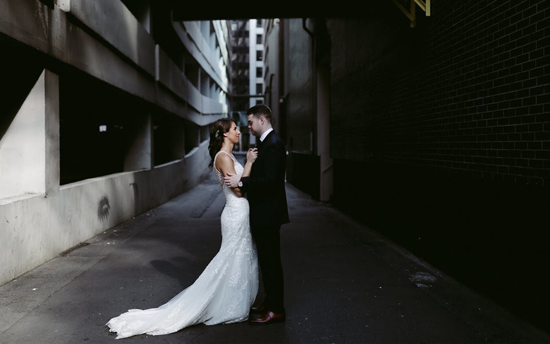 A Romantic Uptown Wedding Full of Personal Touches and Sweet Details