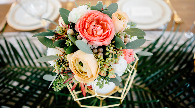 Pinning Your Perfect Wedding