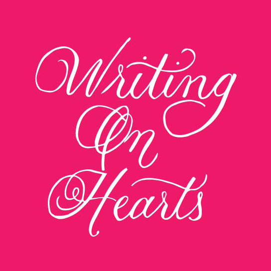 Writing On Hearts