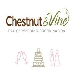 Chestnut & Vine Day of Wedding Coordination
