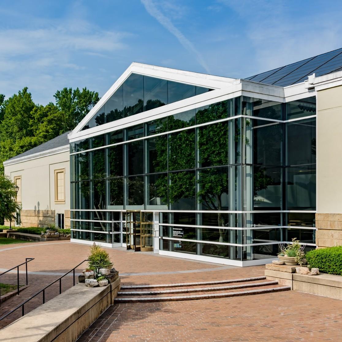Mint Museum Randolph